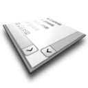 Clearlook Scrollbar